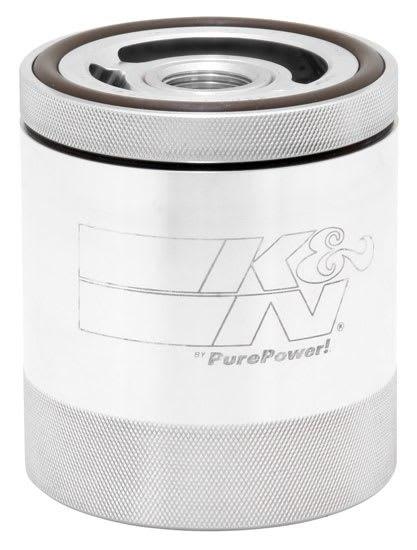 Filtr oleju K&N SS-1002 - GRUBYGARAGE - Sklep Tuningowy